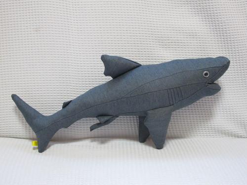 イタチザメ Tiger shark