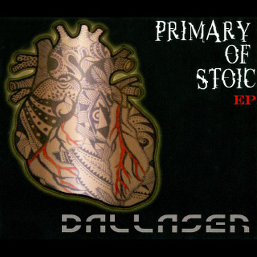 """PRIMARY OF STOIC""/DALLASER"