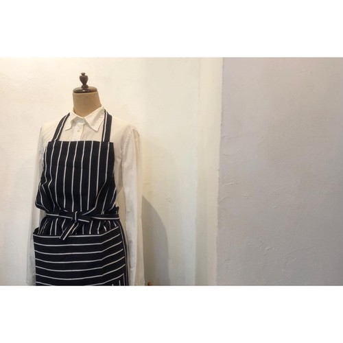 Apron Stripe  made in ENGLAND