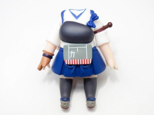 再入荷【426】 加賀 体パーツ 戦闘服 ねんどろいど
