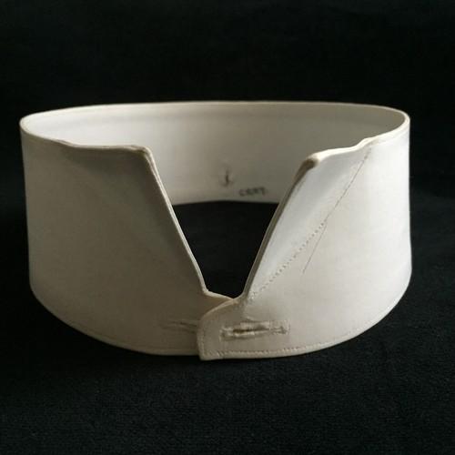 Vintage Detachable Wing Collar (S.16x2)