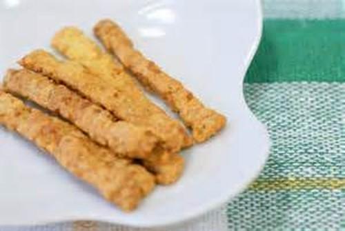 卵フリー:野菜クッキー(かぼちゃ)