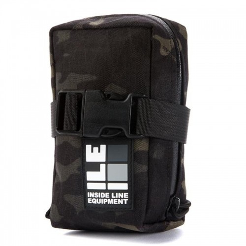 ILE / all mountain seat bag (multicam black)