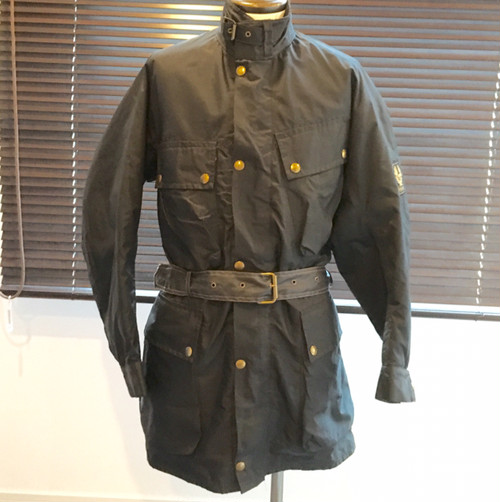 1970s Belstaff Trialmaster xl500 made in England