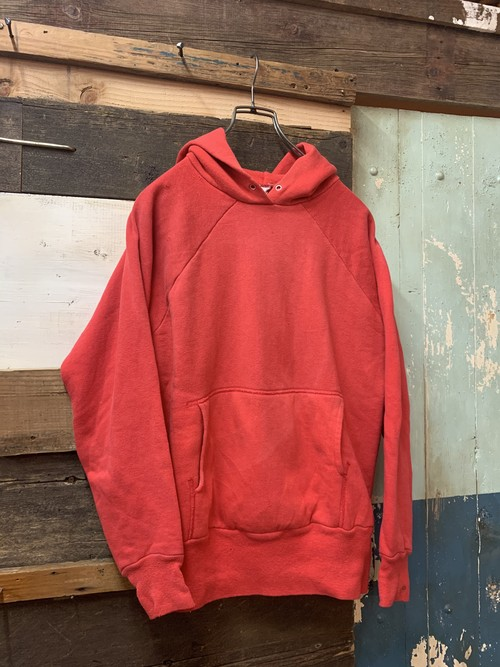 50's brent double face sweat parka