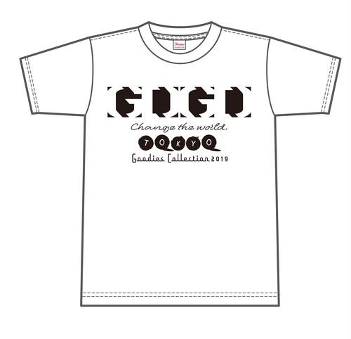 T shirt:White