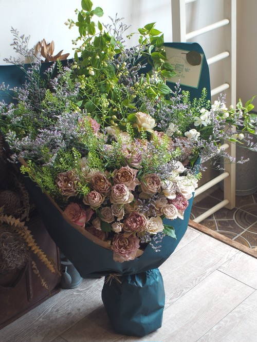 生花【Bouquet】LLサイズ《送料•税込》