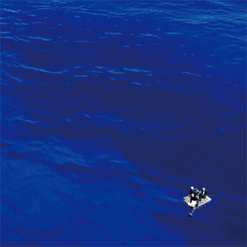 3rd アルバム 『海』