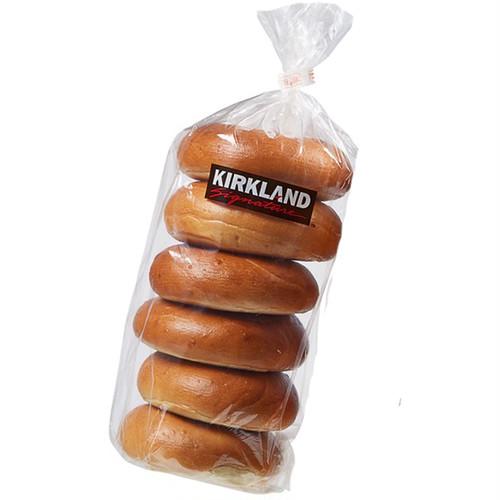 コストコ(コストコ) バラエティー ベーグル 6個入り 93324 | Costco Variety bagels 6 pieces 93324