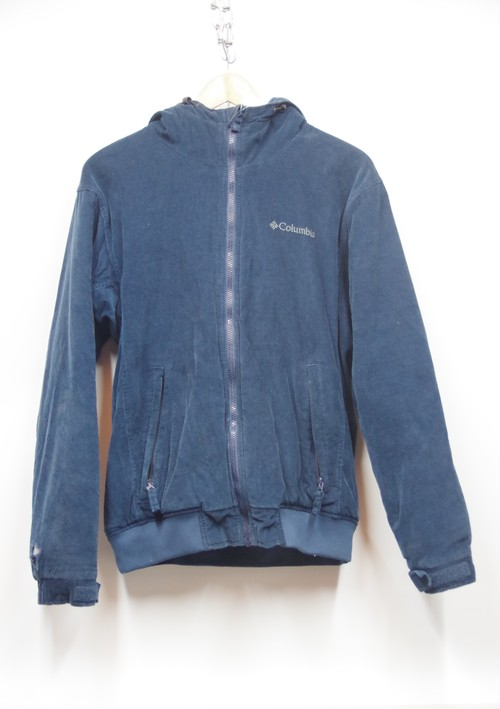 コロンビア Columbia フードジャケット 高級ウェアライン