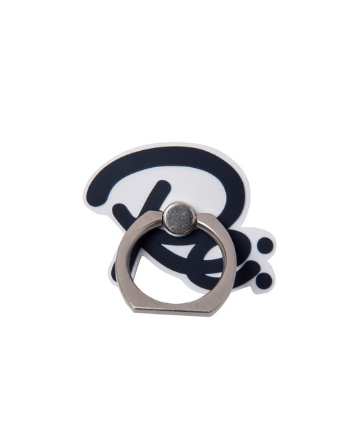 Re RUBBER Smart Phone RING[REG084]