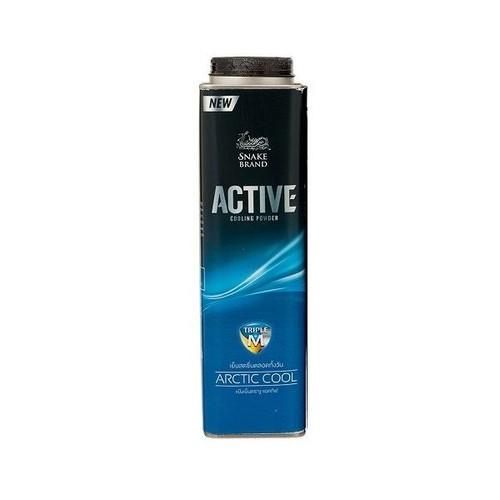 アクティブ クーリング パウダー/ACTIVE COOLING POWDER アークティック クール 300g