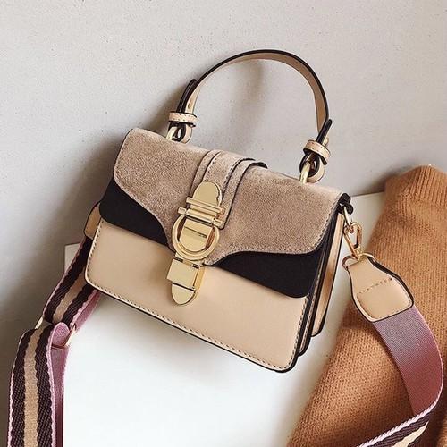 Handbag Casual Shoulder Bag Tote Top Handle Evening Clutch (FO99-2982850)