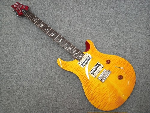 PRS (Paul Reed Smith) / SE Custom 24 Vintage Yellow エレキギター ポールリードスミス