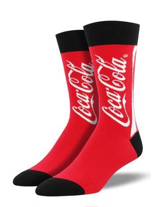 Coca Cola (コカコーラ) - Sock Smith(ソックスミス)