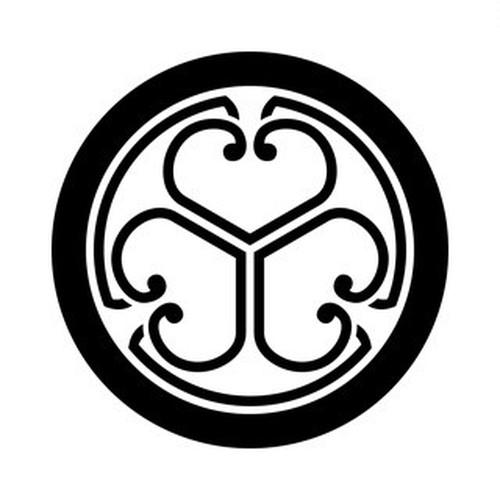 中陰丸に三つ葵 aiデータ