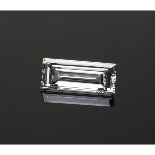 0.67ct Type2a Diamond  D/VS1