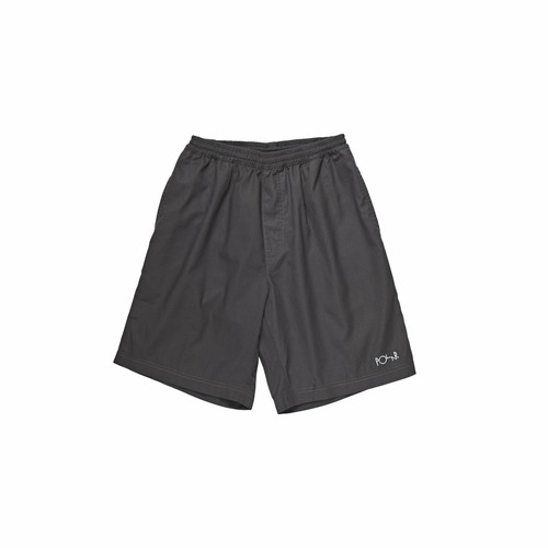 POLAR SKATE CO(ポーラー) / SURF SHORTS -GRAPHITE-