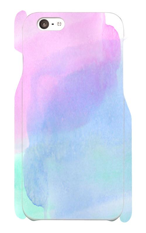 【iPhone6/6sケース】gradation