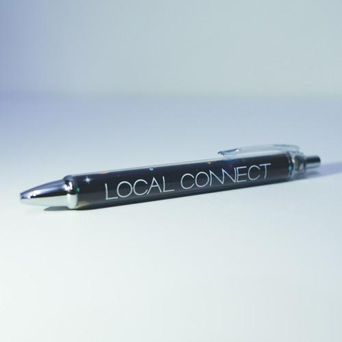 LOCAL CONNECT デザインボールペン
