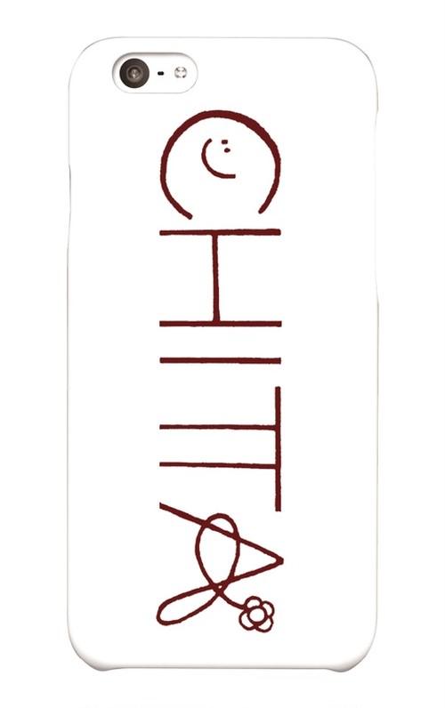 スマートフォンケース「CHITTA アーティストロゴ入り スマホカバー iPhone6・ iPhone6S用」