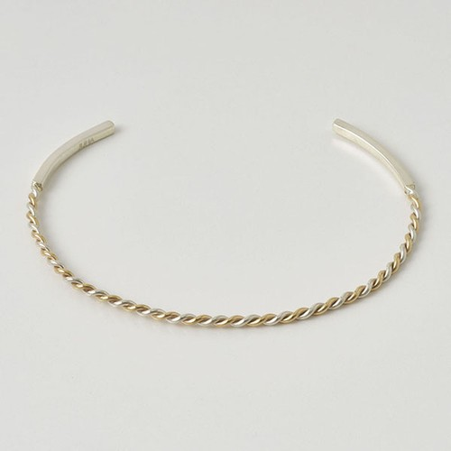 (JUHA) BANGLE TWIST