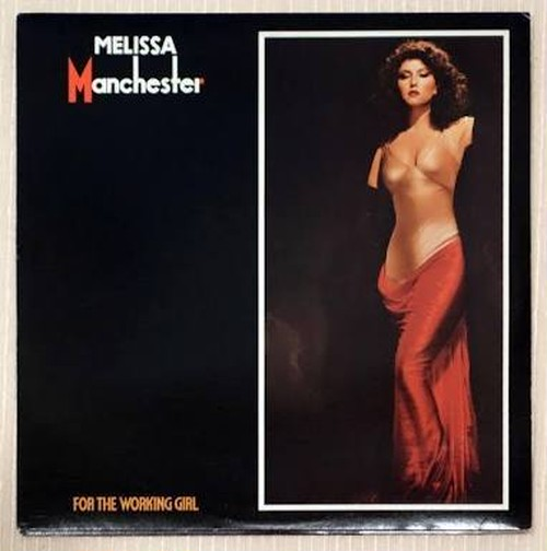 MELISSA MANCHESTER / FOR THE WORKING GIRL (1980)