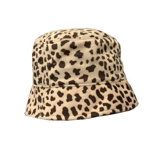 【Select】Holstein Bucket Hat