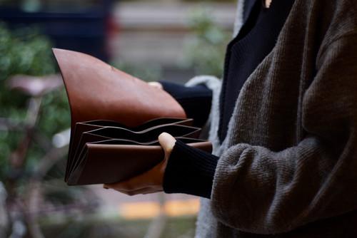 【再入荷】forme / long wallet
