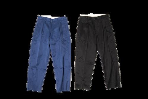 [予約商品]EFFECTEN(エフェクテン) safe bet tack pants (basic line)