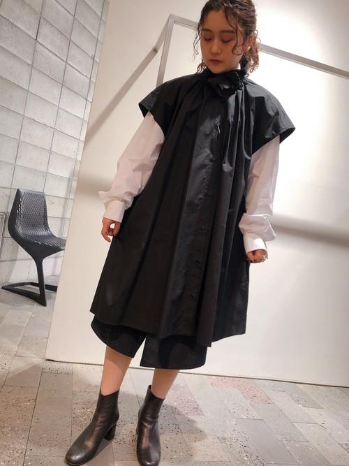 【20AW】MM⑥ エムエムシックス / shirt one-piece