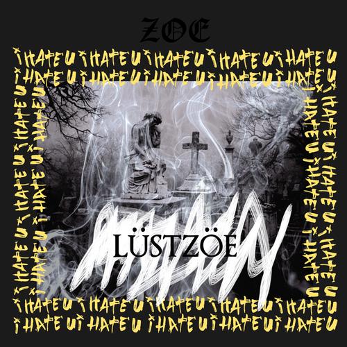 """Lüstzöe「憎威」 """"1st single + mv dvd"""""""