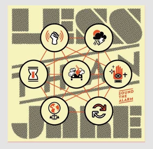 【送料無料】『SOUND THE ALARM』 LESS THAN JAKE