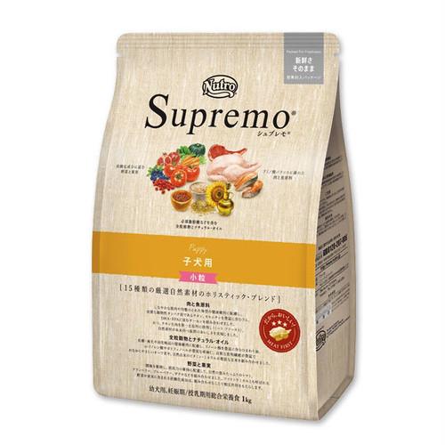 Nutro Supremo(ニュートロ シュプレモ) 子犬用 小粒 [6kg]