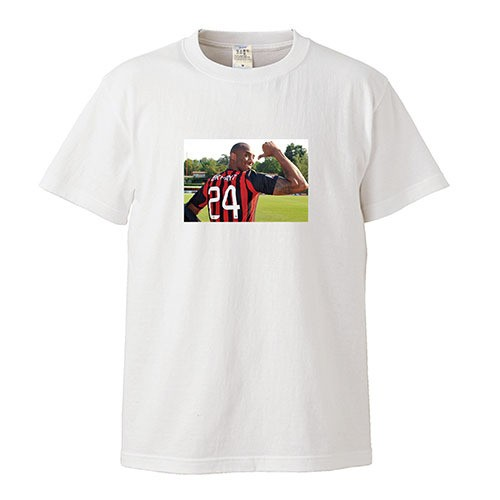KOBE MILANISTA Tシャツ 半袖 / ホワイト | IMPORT