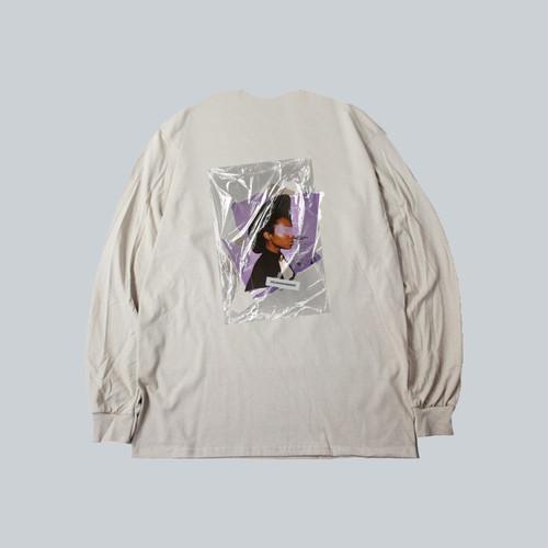 WE MUST REST L/S T-shirt