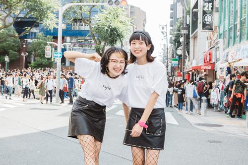 大阪府Tシャツ