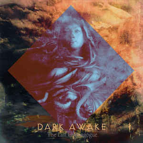 Dark Awake ‎– The Last Hypnagogue(CD)