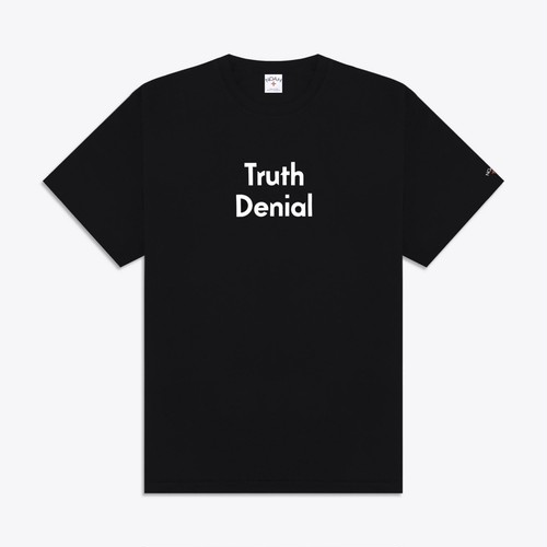 Noah x New Order Truth Denial(Black)