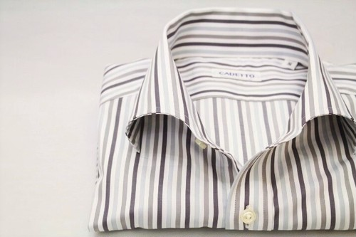 CADETTO ORIGINALS SHIRTS Multi Stripe