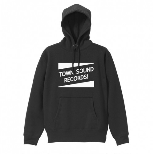 SODA! TOWN SOUND RECORDS HOODIE