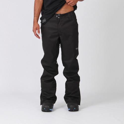 Smith Pant Black (スミス パンツ ブラック)