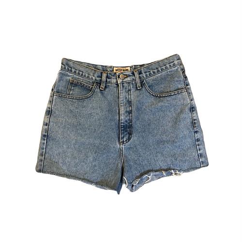 Guess Denim Shorts ¥4,600+tax