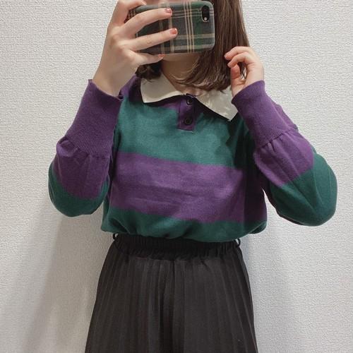 ロングスリーブラガーシャツ[L1021-24]