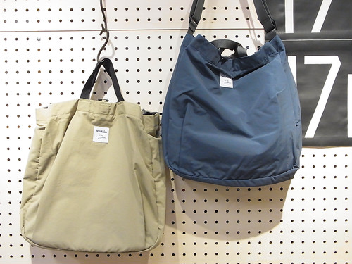 hellolulu/HAVEN 2way SHOULDER BAG