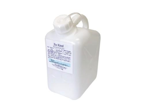 50ppm 微酸性次亜塩素酸水(微酸性電解水)除菌ジアカインド 5リットル ノズル付き