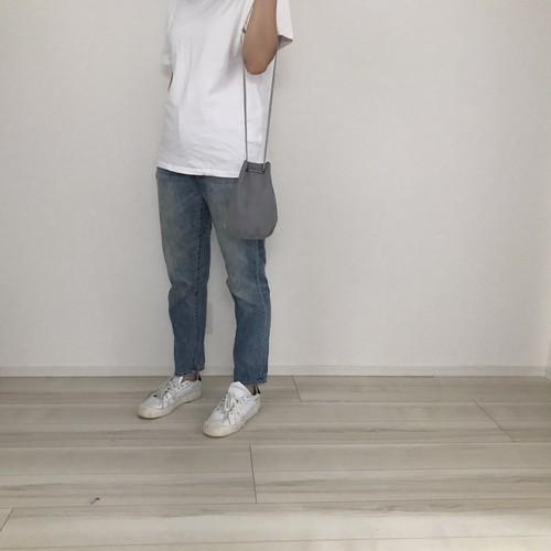 FAKE SUEDE S (Kinchaku)
