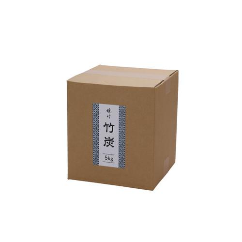 竹炭5kg(箱入) 【93-517】