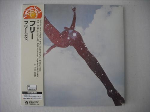 【CD】FREE / FREE