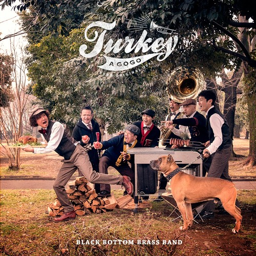 CD『Turkey A GoGo』
